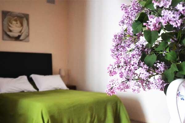 Gastenkamer Colombard voor 2 personen Le Manoir Souillac