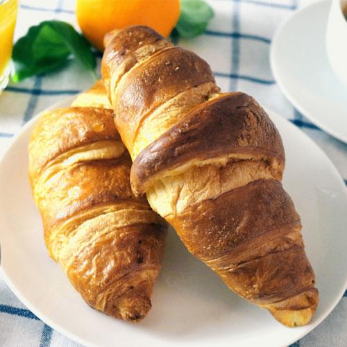 bakker komt aan huis op Le Manoir in Souillac