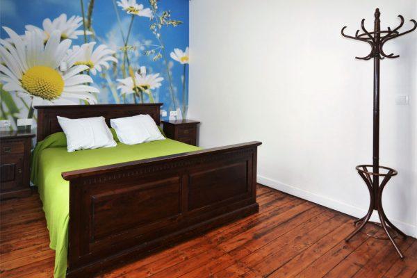 slaapkamer kamer Mauzac