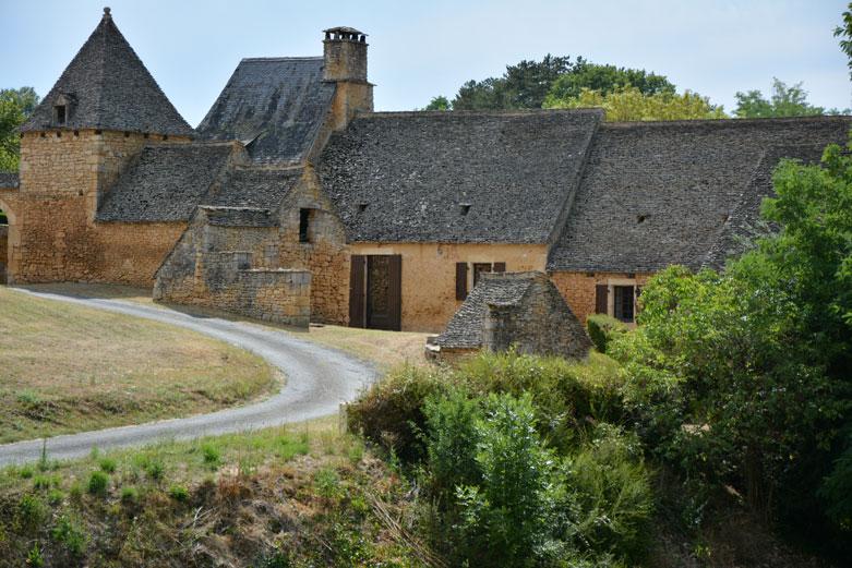Hameau-en-Dordogne
