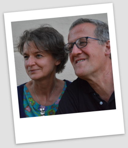 Marion en Jan