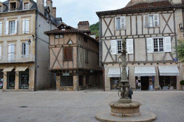 Saint-Céré