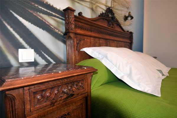 Gastenkamer Braucol voor 2 personen Le Manoir Souillac