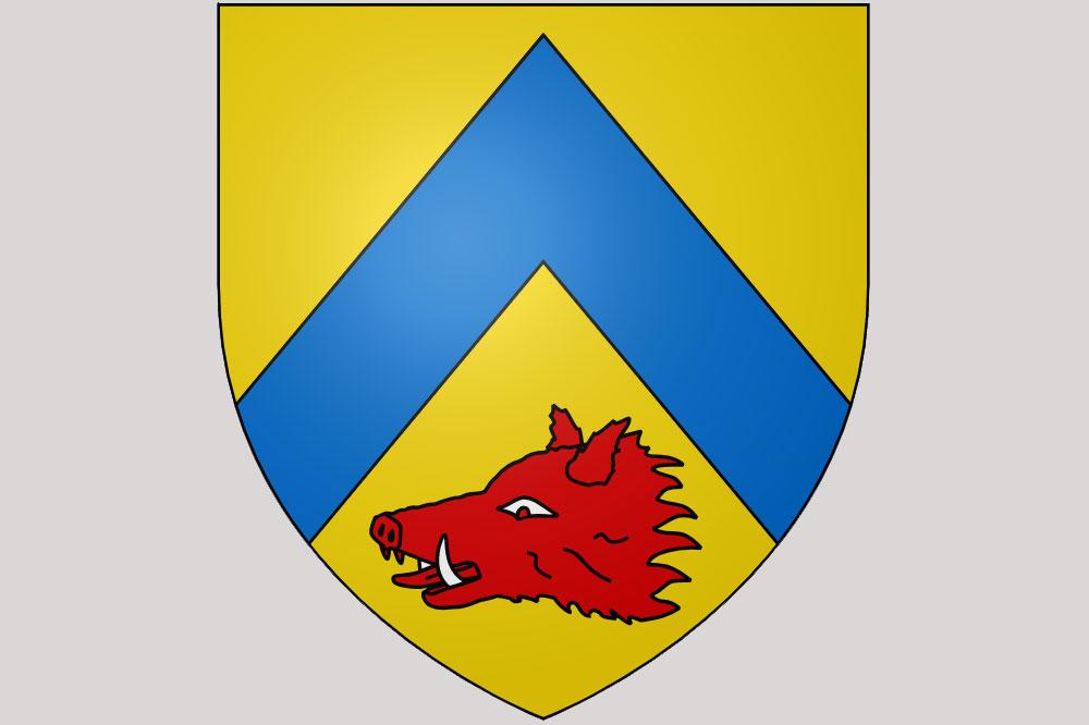 emblem of Souillac