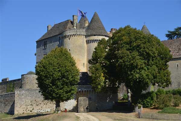 Chateau de Fénélon