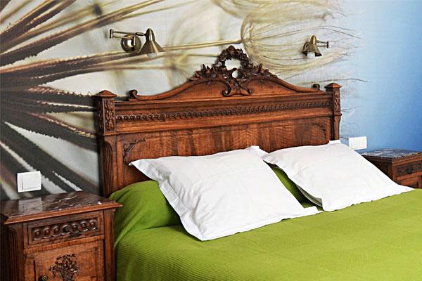 Le Manoir a Souillac, chambre Braucol