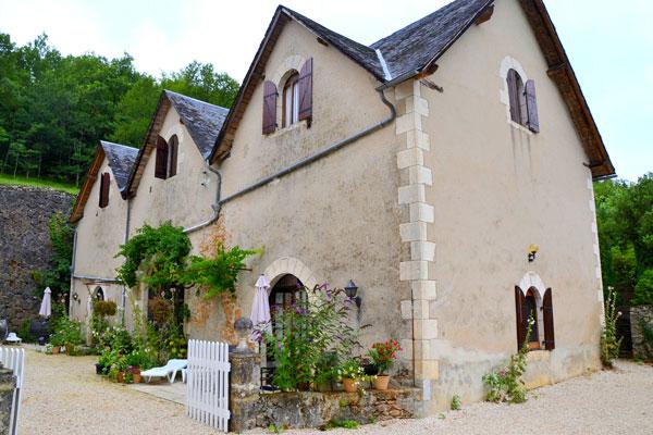 ecurie du Manoir a Souillac