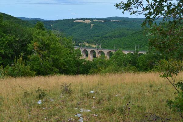 viaduc de Souillac