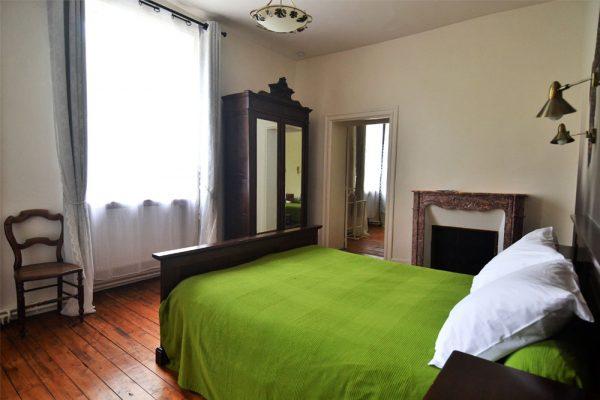 Doppelzimmer suite Negrette Le Manoir Souillac