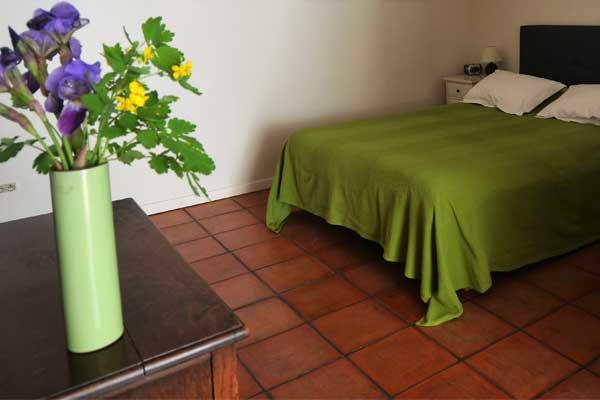 Gästezimmer Manseng für 2 Personen Le Manoir Souillac