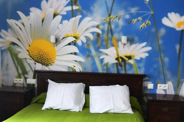 Gästezimmer Mauzac für 2 Personen Le Manoir Souillac