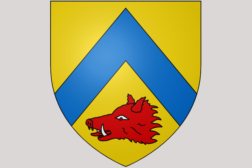 Emblem von Souillac