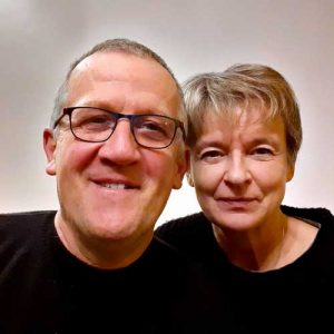 Jan und Marion